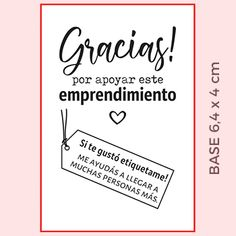 Frases & Palabras Lash Room, Positive Phrases, Catering, Business Marketing, Instagram Feed, Slogan, Boutique, Packaging, Motivation
