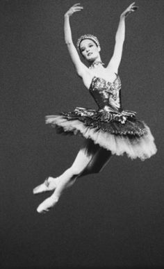 Fanny Fiat - danseuse du ballet de l'Opéra de Paris -
