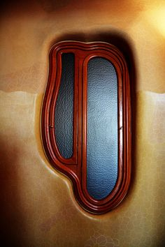 Barceonla - Casa Batllo - Window I by tom.wright, via Flickr