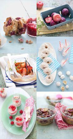 yummy gluten free desserts