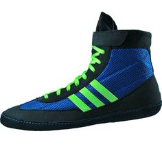 Adidas Combat Speed 4 Wrestling Shoes-size 8