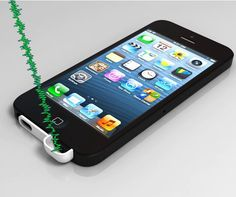 Amplify Your iPhone 5's Sound Without Speakers