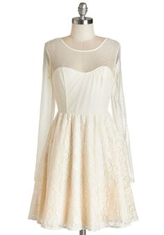 It's Awe for You Dress, #ModCloth