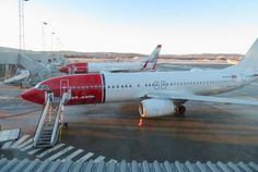 Norwegian ?pner flyruter bra Bergen til USA N? kan du fly Bergen-New York for 699