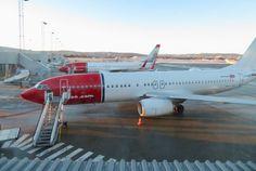 Norwegian ?pner flyruter bra Bergen til USA N? kan du fly Bergen-New York for 699