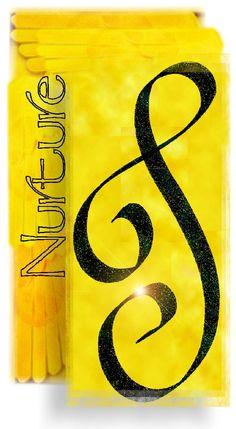 #zibu Nurture Symbol