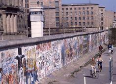 Die DDR in den Augen von Uwe Gerig