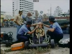 Emergency Squad 51 Episodes   Documented in the 'Transition (#4.15) Emergency! (1975) episode.