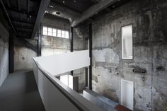 Gallery of The Waterhouse at South Bund / Neri & Hu Design and Research Office - 13