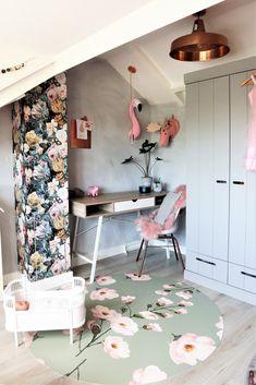 Little Girl Rooms, Kid Spaces, Kidsroom, Girls Bedroom, Playroom, Baby Kids, Indoor, House, Inspiration