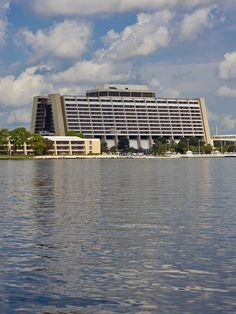 Disney's Contemporary Resort, Orlando Florida