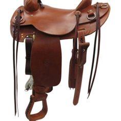 STEAMBOAT MOUNTAIN MULE SADDLE 100-6335 Saddle Shop, Saddles, Colorado, Mountain, Shopping, Aspen Colorado, Wade Saddles