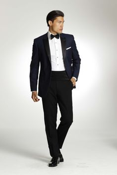 f652362b 18 Best Men's Sarno Tuxedos images in 2015 | Dinner jackets, Tuxedo ...