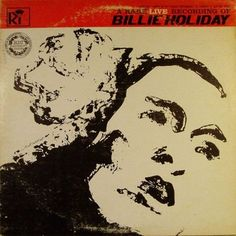 A Rare LIVE Recording by Billie Holiday -  Rik Records