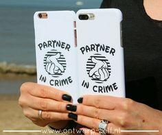 Partners in Crime - www.ontwerp-zelf.nl