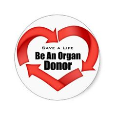 organ donation argumentative essay