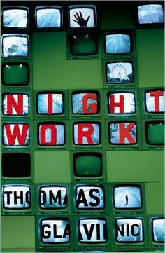 Thomas Glavinic - Night Work