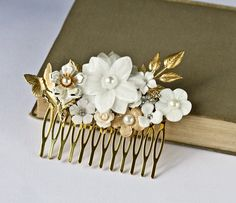 aww hair combs - used to have these