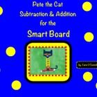 pete the cat smartboard games
