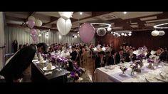 Anemone wedding @ the South Harbor Resort Hiroshima
