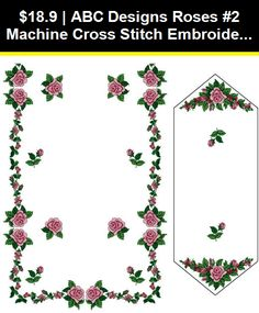"""ABC Designs French Chef Machine Embroidery Designs Set for 5/""""x7/"""" hoop"""