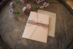 invitation de mariage rustique invitation de par blackberryblue009
