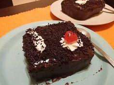 Σοκολάτα κέικ ,γλυκός πειρασμός !!! Σκέτη απόλαυση,πανεύκολο και γρήγορο !! ~ ΜΑΓΕΙΡΙΚΗ ΚΑΙ ΣΥΝΤΑΓΕΣ