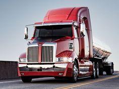2015 Western Star 5700XE semi tractor transport wallpaper | 2048x1536 | 516770 | WallpaperUP
