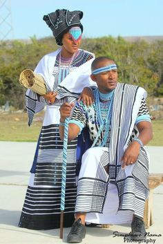 Best Traditional Wedding Dresses Xhosa In South Africa 2019 - Style2 T