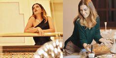 Τα ντόνατς φούρνου που «ρίχνουν» το διαδίκτυο - Toftiaxa.gr   Κατασκευές DIY Διακοσμηση Σπίτι Κήπος Annie Sloan, Kai, Party, Women, Fashion, Moda, Fashion Styles, Parties, Fashion Illustrations
