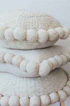 Monte Cushions #3