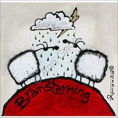 Ewe Sheep, Pop Art, Ann, Snoopy, Paintings, Illustrations, Deco, Fictional Characters, Paint