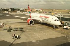Transport and Infrastructure Cabinet Secretary James Macharia said some investors have expressed interest to buy the troubled airline but they are yet to firm up any commitments.