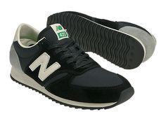 New Balance 420, Black