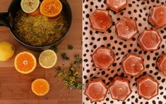 La recette de la cramaillotte, le miel de pissenlits - 100% maison et local ! Palak Paneer, Grapefruit, Ethnic Recipes, Food, Honey, Dandelions, Edible Flowers, Home, Essen