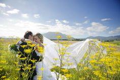 Our farm wedding. George, South Arrica