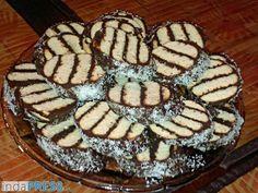 Recept: Albert kekszes sütemény, indapress.hu