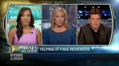 Fox Business Money with Melissa Francis and Peter Shankman