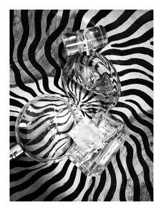 4. Black + White
