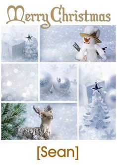 Photo about White christmas collage close up. Image of symbol, objects, balls - 20963510 Christmas Collage, Christmas Photos, Christmas Themes, All Things Christmas, White Christmas, Xmas, Personalised Christmas Cards, Christmas Greeting Cards, Christmas Greetings