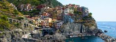 Seaside Towns, Visit Italy, Slums, Trieste, Cinque Terre, Virtual Tour, Sicily, Tuscany, Rome