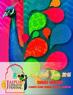 Zee Jaipur Literature Festival 2015 - an assembly of finest writers from the world | Music Malt   More - http://www.musicmalt.com/2014/09/zee-jaipur-literature-festival-2015.html