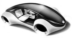 iCar : la voiture que Steeve Jobs aurait pu imaginer
