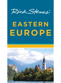 If you are planning a trip to Europe ... READ these books! I have had the time of my life travelling through Europe with Rick's books. I'm picking up Eastern Europe this week to plan my summer trip to the Czech Republic, Hungary, Croatia, and Turkey!