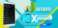Wanam Xposed se retiró de Play Store  Domingo 6 de Diciembre 2015.Por: Yomar Gonzalez|AndroidfastApk  Xdaconocido desarrollador y colaborador wanames un hacker conocido de muchos dispositivos de Samsung y él es un desarrollador de renombre ha creado numerosas aplicaciones y almendras para los teléfonos Samsung desde los días Galaxy II.  Debido a esto si alguna vez usó un teléfono Samsung y amas XDA entonces usted debe haber oído hablar de Wanam Xposed. Es probable que la herramienta más…