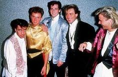 Men 80s Fashion s men formal wear oh my
