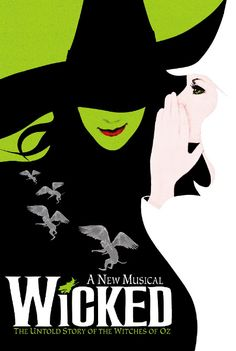 One of the best shows I've ever seen.. Wicked!...was wicked.