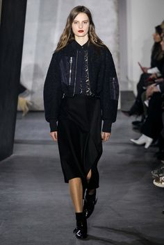 look 29 - 3.1 Phillip Lim Fall 2015 Ready-to-Wear - Collection - Gallery - Style.com