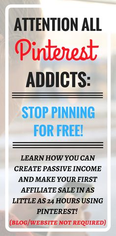How to make money on pinterest without a blog a comprehensive guide affiliate marketing works fandeluxe Images