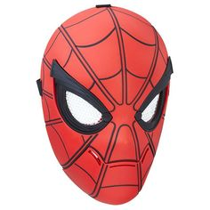 Great offer for Marvel Spiderman Homecoming Spider Sight Mask Lego Spiderman, Lego Marvel, Superhero, Game Spider Man, Hot Toys Iron Man, Disney Merchandise, Mask Design, Mask For Kids, Comic Books